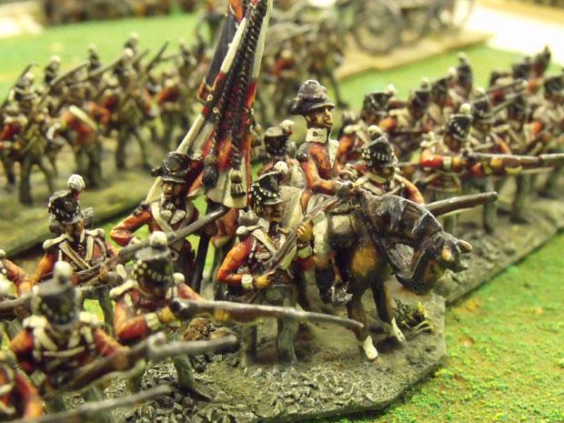 17th Line Regiment