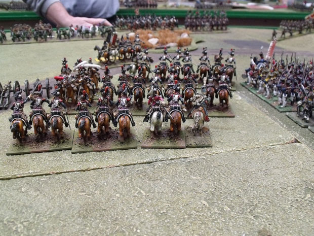 I French Cavalry Corps