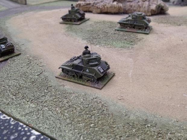 Vickers Mk VI