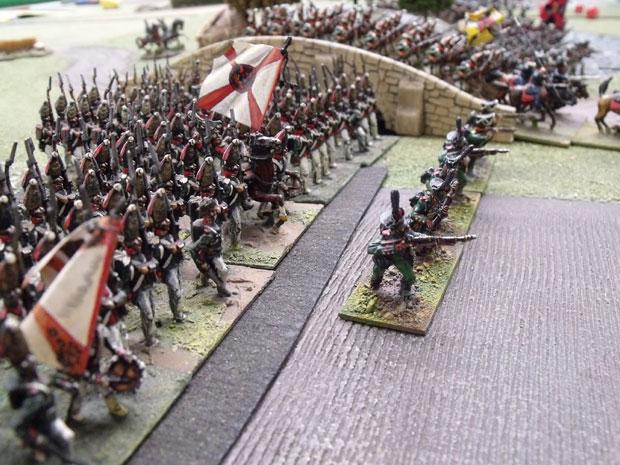 The Pavlov Grenadier regiment.