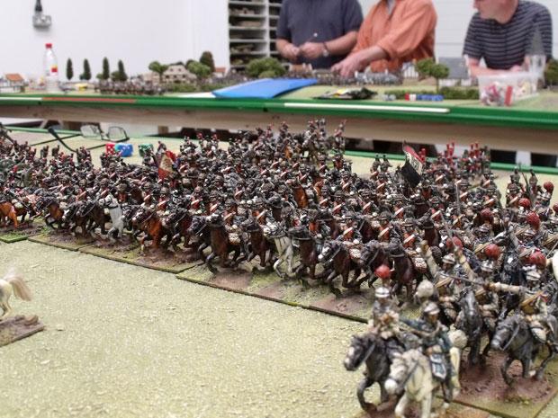 L'Heritiers Dragoons