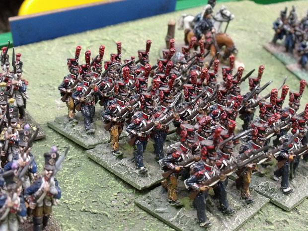 Soult's Grenadiers