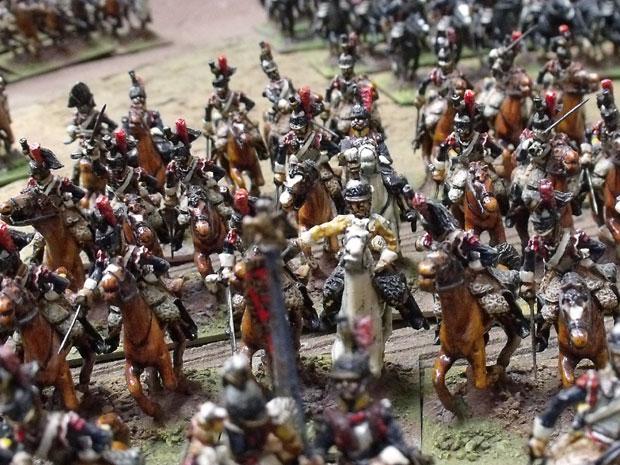 Bessieres Cavalry