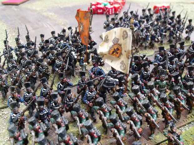 Prussian Line
