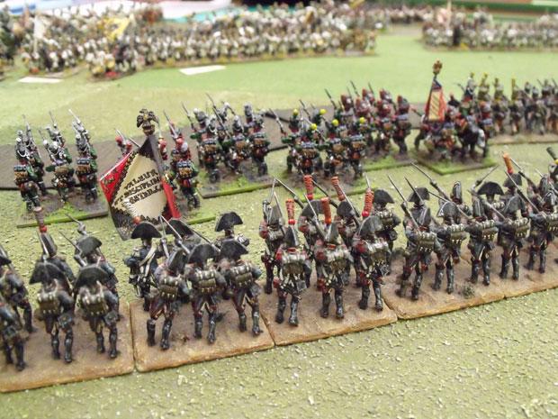 69th Demi Brigade