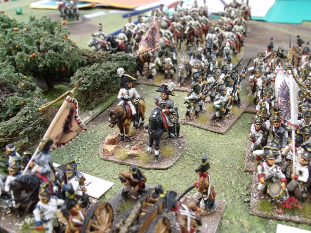 Austrian Command