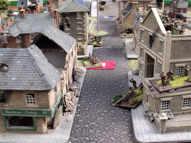 Arnhem defence