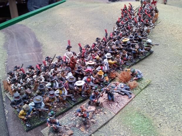 Spanish Militia