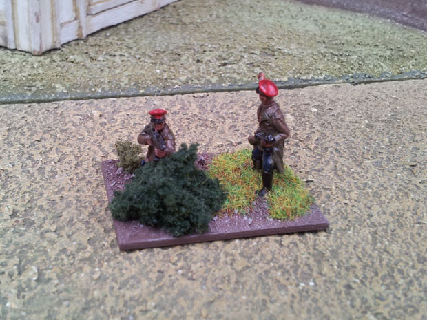 Russian Divisional