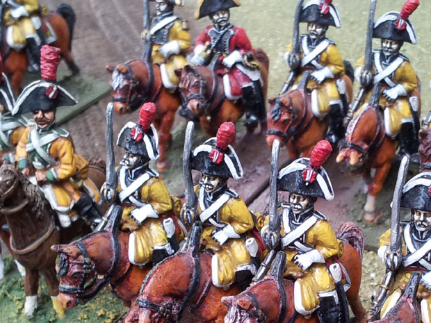 Villaviciosa Dragoons