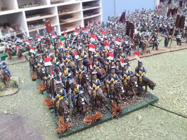 Vistula Lancers