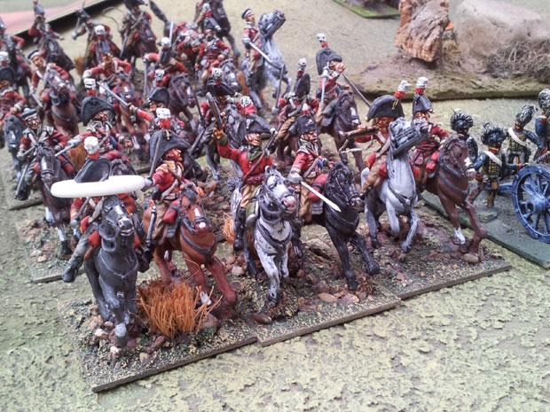 Heavy Dragoons