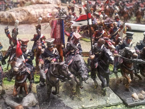Guard Lancers