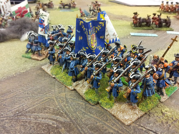 Palatinate Troops