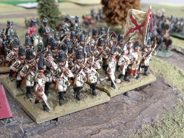 Spanish Battalion