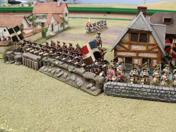 French in Blenheim