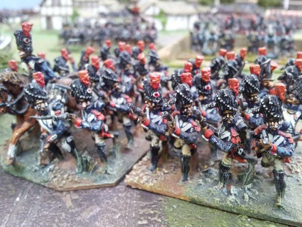 The Grenadiers